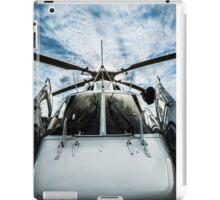Ready for Duty iPad Case/Skin