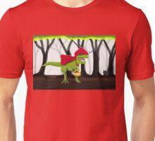 Rex Riding Hood Unisex T-Shirt