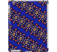 sd Abstract Design 205H iPad Case/Skin