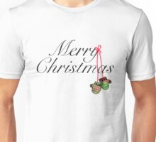 Christmas Mitts Unisex T-Shirt