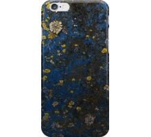 RUSty Moss iPhone Case/Skin