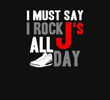 Rock JS All Day J3 WC Unisex T-Shirt