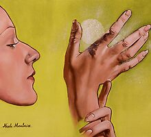 Destin by Nicole Marbaise