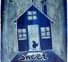 Home Sweet Home by Thea T