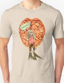 Bwains!!! Zombie Toddler.  T-Shirt