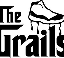 The Grails by tee4daily