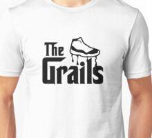 The Grails Unisex T-Shirt