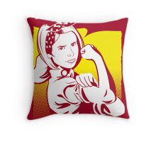 We Can Slay It | Buffy The Vampire Slayer Throw Pillow