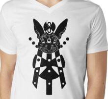 mothership Mens V-Neck T-Shirt