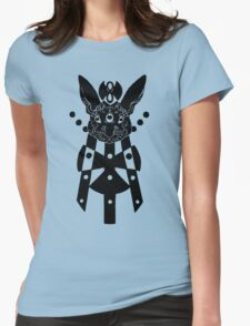 mothership Womens Fitted T-Shirt