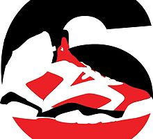 Carmines Six by tee4daily