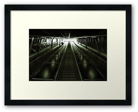 Way Out by Mojca Savicki