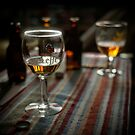 Beer at home by Laurent Hunziker