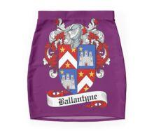 Ballantyne (Bannatyne) Mini Skirt