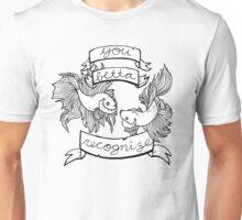 recognize Unisex T-Shirt