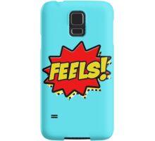 Feels! Samsung Galaxy Case/Skin