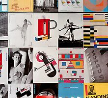 The Bauhaus Way by Francesca Wilkins