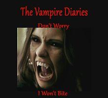The Vampire Diaries - Elena - Katherine - (Designs4You) Unisex T-Shirt
