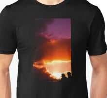 Sunset Couple series #6 Unisex T-Shirt