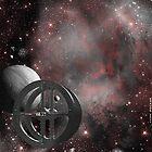 Celestial Vistas You Might Have Missed Part 2 by retepk
