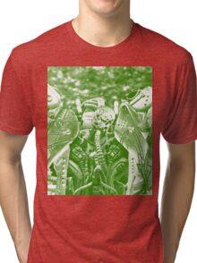 ©AS Night Vision IA. Tri-blend T-Shirt