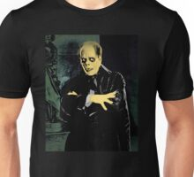 Phantom of the Opera Unisex T-Shirt