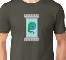 Swimmin' Sammy Unisex T-Shirt