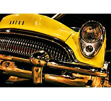 54 Buick Road Master Photographic Print