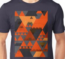 Indian Summer Unisex T-Shirt