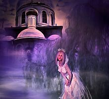 Runaway Bride by Svetlana Sewell