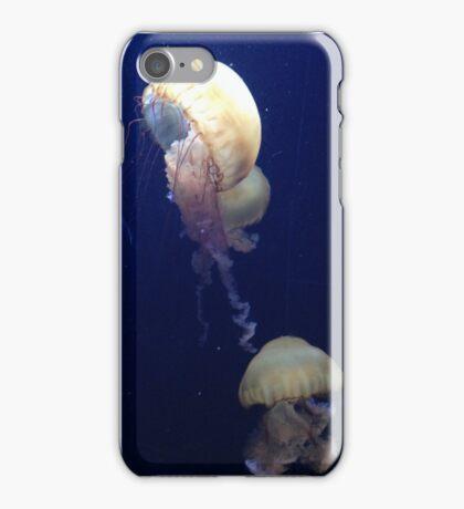 Jellyfish iPhone Case/Skin