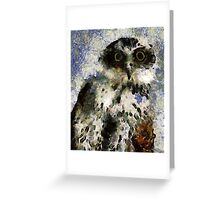 WOW!  I Want More Mouse Punch! Greeting Card