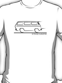VW Vanagon Caravelle  T-Shirt
