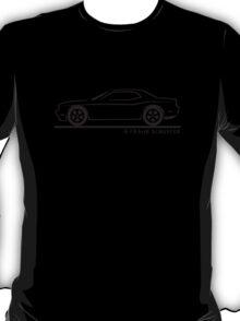 2010  New Dodge Challenger T-Shirt