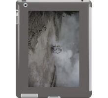 Lively Mud iPad Case/Skin