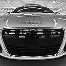 Audi R8 by J. Sprink