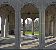 Arches Of Niagara by © Hany G. Jadaa © Prince John Photography