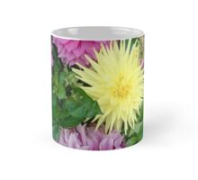 In the Dahlias 2 Mug