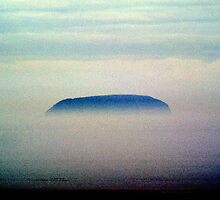 Steep Holm by Livvy Young