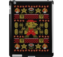 Super Ugly Sweater iPad Case/Skin
