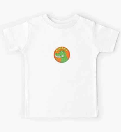Smiley, The Alligator Kids Tee