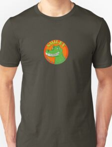 Smiley, The Alligator T-Shirt