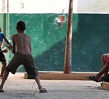 Full Swing - Havana by kodebreaker