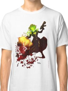 Anne Frankenstein AF2 Classic T-Shirt