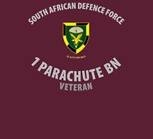 1 Parachute Bn (Parabat) Flash Shirt Unisex T-Shirt