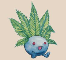 The Weed Smokemon by HiddenStash
