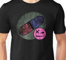 Antivirus 2055 Unisex T-Shirt