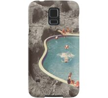 Is This The Place That They Call Paradise? Samsung Galaxy Case/Skin