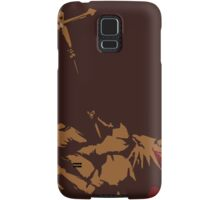 Ornstein The dragonslayer Samsung Galaxy Case/Skin