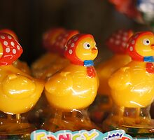 Ducky Candy by LauraLynnPhotos